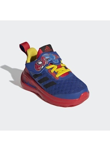 adidas Adidas FY1656 FORTARUN SUPERHERO BEBEK SPOR AYAKKABI Mavi